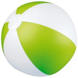 piłka plażowa z nadrukiem